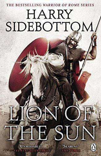 1 of 1 - Warrior of Rome III: Lion of the Sun by Sidebottom, Harry 0141032316 The Cheap