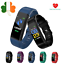 Smart-Watch-Wrist-Band-Heart-Rate-Blood-Pressure-Monitor-Sleep-Monitor-Android thumbnail 1