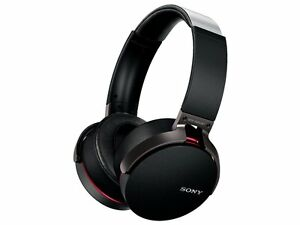 sony mdrxb950bt/b extra bass bluetooth headset