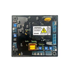 Avr-Sx440-Module-Automatic-Voltage-Regulator-For-Newage-Stamford-Generator-K2S2