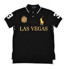 Item 2 Ralph Lauren Polo Custom Fit Pony City Shirt New