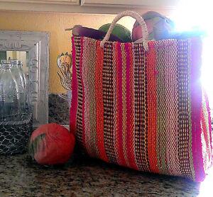 Mexican mercado bag Mercado bag Mexican bag Market bag   Etsy   Chalupa Mexican Mercado Bags