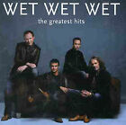 The Greatest Hits by Wet Wet Wet (CD, Feb-2005, Universal Distribution)