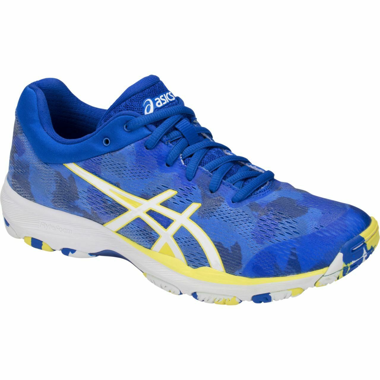 Brand New New New   Asics Gel Netburner Professional FF Womens Netball shoes (B) (414) 054b78