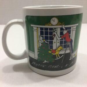 Image Is Loading Taylor Amp Ng Coffee Tea Mug Cup Joyous