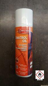 Owatrol-Ol-Spray-300-ml-Kriechoel-Rostschutz-Holzschutz