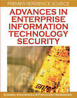 Advances in Enterprise Information Technology Security by IGI Global (Hardback, 2007)