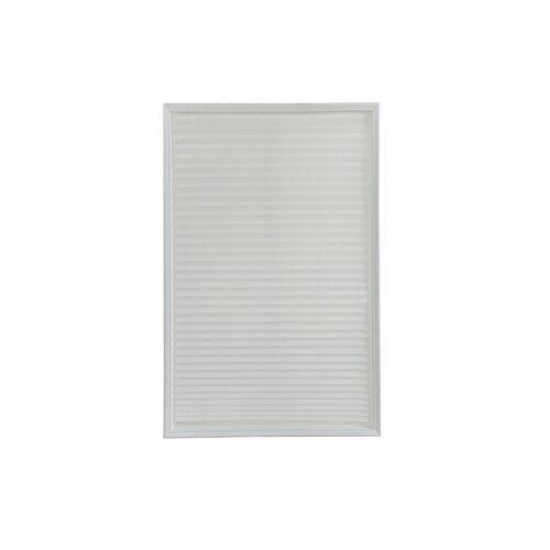 Window Covers Sun Shade Pleated Curtain Living Room Balcony Bedroom Blinds CF
