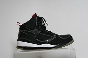 competitive price 06e44 18e93 ... NEW  Image is loading Nike-Air-Jordan-Flight-45-High-Off ...