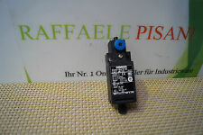 OMRON D4N-9A31R, Limit Switch