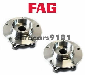 FAG-2-Front-Wheel-Bearing-and-Hub-Assemblies-31221093427-801106D