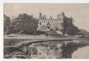 Linlithgow Palace amp Loch From East Vintage Postcard  200a - Aberystwyth, United Kingdom - I always try to provide a first class service to you, the customer. If you are not satisfied in any way, please let me know and the item can be returned for a full refund. Most purchases from business sellers are protected by - Aberystwyth, United Kingdom