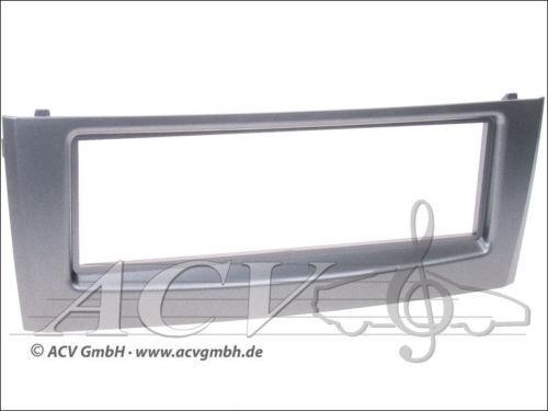 Fiat Grande Punto linea diafragma radio diafragma enmarcar