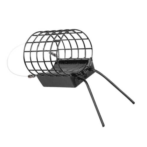 Cage Feeder Grip XL 8mm/3,7x4,3cm 120g Angelsport Cresta Futterkorb Feederkorb