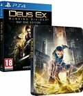 Deus EX Mankind Divided Steelbook Edition P4 - Game 7kvg