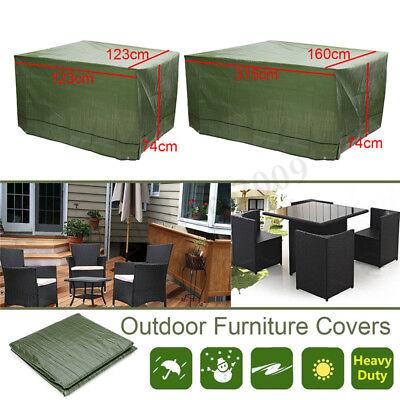 Outdoor Furniture Cover Protector Garden Parkland Patio Sofa