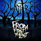 Dead Trees 0817424014304 by From First to Last CD