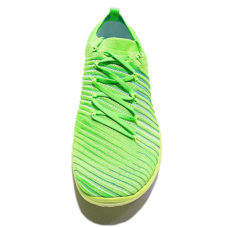 Mujer Nike 302 Free Cambiante Flyknit Zapatillas 833410 302 Nike 704322