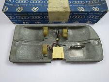 original Audi 80 B1 Lampenträger hinten rechts NEU für Schlussleuchte 825945222