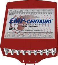 Satellite DiSEqC switch 16x1 S16/1PCP-W3, Made in EU, 4rs. WNTY