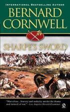 Cornwell, Bernard .. Sharpe's Sword (Richard Sharpe's Adventure Series #14)