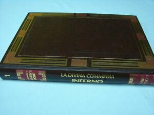 Dante-La-divina-commedia-Inferno-1984-Fabbri-illustrato-Gustave-Dore