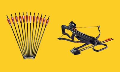 Up to 60% Off Archery Equipment