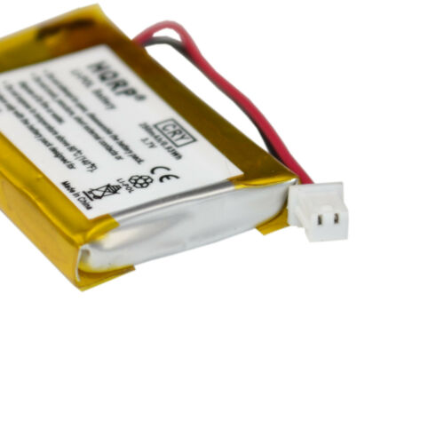 Battery for VXI Blue Parrot Xpressway Blue-Parrot Wireless Headset