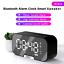 thumbnail 13 - Bosina Altavoz Portátil LED Inalámbrico Speaker con Bluetooth USB/AUX/FM Radio