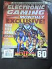 EGM ELECTRONIC GAMING MONTHLY N. 60 RIVISTA VIDEOGIOCHI USA