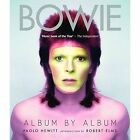 David Bowie: Album by Album by Paolo Hewitt (Paperback, 2016)