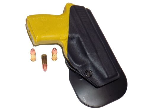 QPR G/&G PHOENIX Gun Magazine Case w Key Rings for GLOCK 20 21 SPRINGFIELD XD45 /&