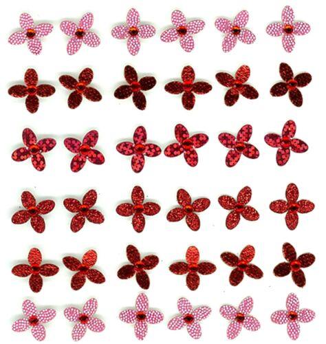 Jolee/'s Boutique Scrapbook Craft Sticker FLOWER ARRANGEMENT REPEATS