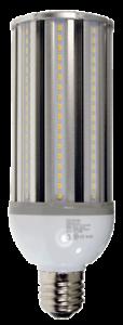 High Bay 54 Watt Led Corn Cob Bulb E39 4000k 5700 Lumens DAMAR 5 year Warranty