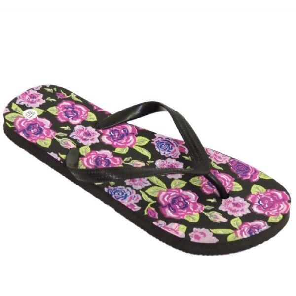 UK 7, Lilac//Pink Womens Ladies Lightweight Slip On EVA Peep Toe Girls Summer Beach Pool Sliders Flip Flops Casual Mules Sandals Shoes UK Sizes 3-8