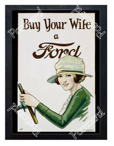 Historic-Buy-Your-Wife-a-Ford-Advertising-Postcard