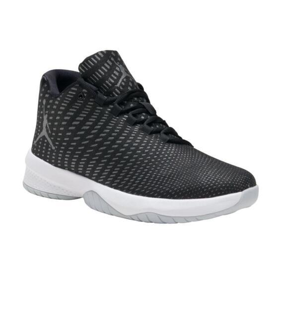 54228d4ed507f Nike Jordan B.fly Black Grey Men s Basketball Shoes 9.5 for sale ...
