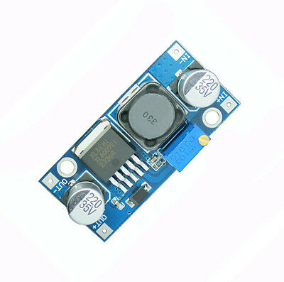 1Pcs XL6009 DC-DC Adjustable Step-up boost Power Converter Module Replace LM2577