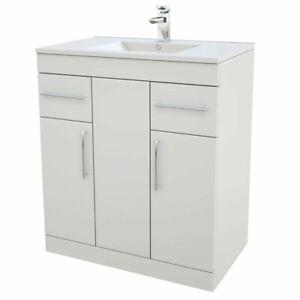 Rialto Floor Standing Bathroom Vanity