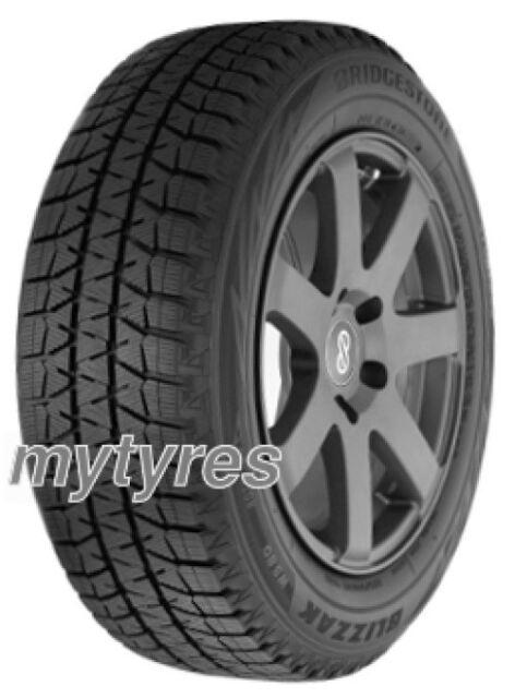 WINTER TYRE Bridgestone Blizzak WS80 245/50 R18 104H XL BSW M+S