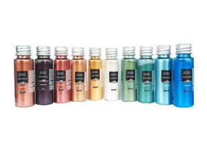 Set-SAHARA-Pigmenti-Pearlin-10-COLORI-PER-BIJOUX-e-FAI-DA-TE-IDEALE-PER-RESINA