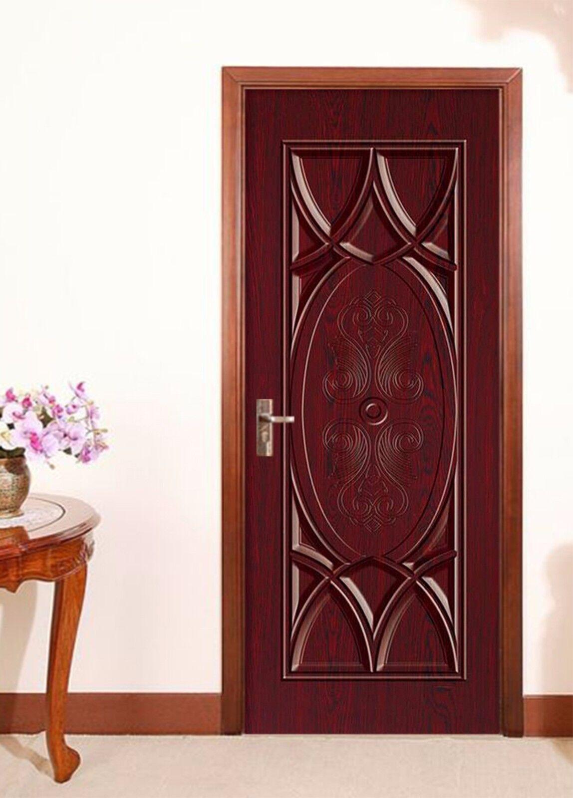 3D Muster 746 Tür Wandmalerei Wandaufkleber Aufkleber AJ WALLPAPER DE Kyra | Sorgfältig ausgewählte Materialien  | Kostengünstiger  | Starke Hitze- und Abnutzungsbeständigkeit