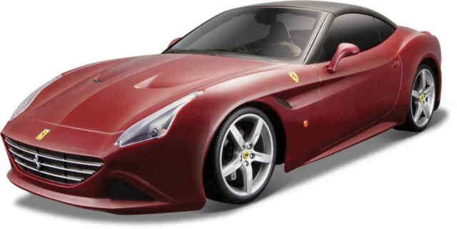 Ferrari California T Closed Top Red Günstig Kaufen Ebay