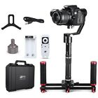Zhiyun Crane 3-Axis Stabilizer Gimbal for Mirrorless Camera +Handle grip +Remote