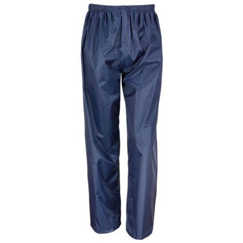 Result Core R226X rain trouser Blank Plain pants RALA