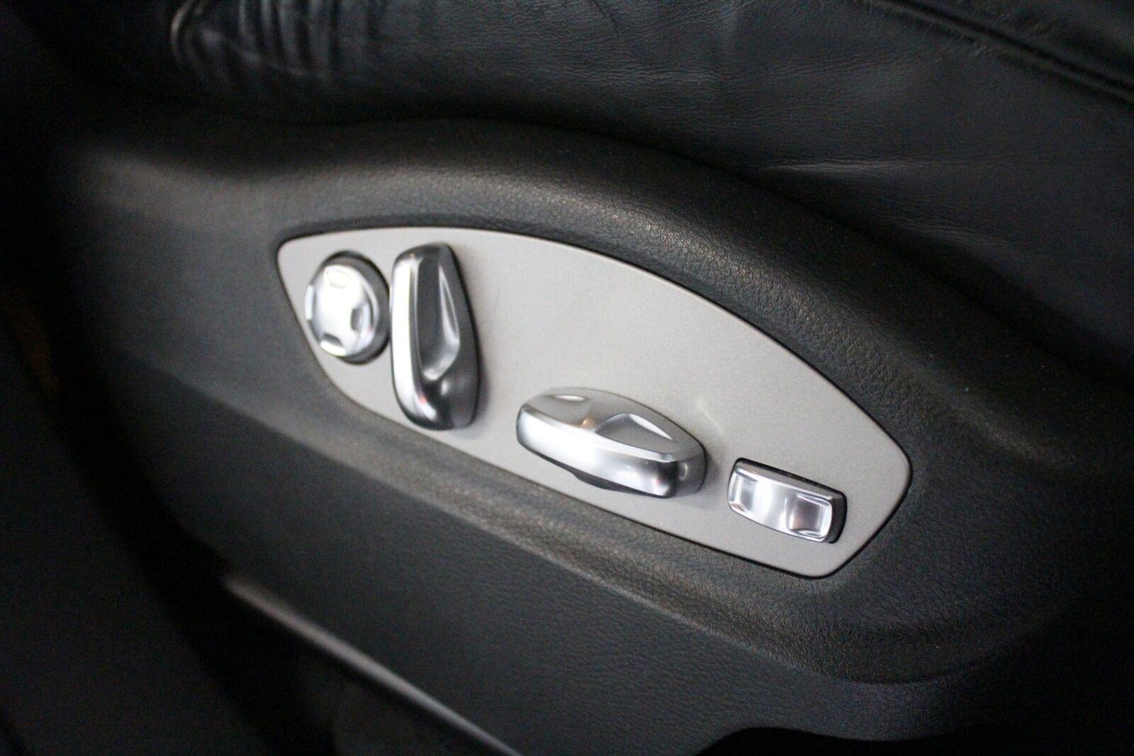 Porsche Cayenne S 4,8 Tiptr.