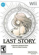 The Last Story (Nintendo Wii, 2012)