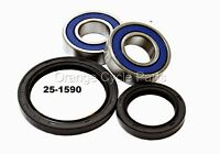 Triumph Daytona 955i 2002-06 Motorcycle Front Wheel Bearing Kit 25-1590