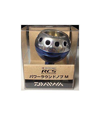 Daiwa RCS Power Round Knob M for Daiwa Fishing Spinning Reel SLPW RCS 0005614