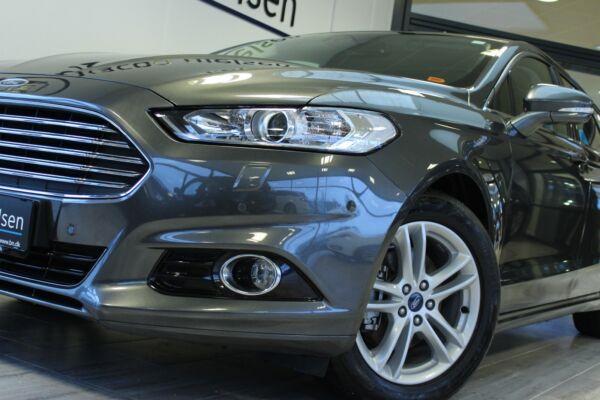 Ford Mondeo 1,5 SCTi 160 Titanium stc. billede 5